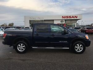 2012 Nissan Titan PRO-4X Cambridge Kitchener Area image 1