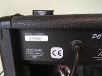 Amplifier (Axl)