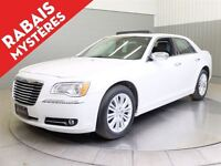 2014 Chrysler 300C AWD MAGS TOIT PANORAMIQUE CUIR NAVIGATION