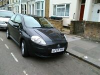 2007 GRANDE PUNTO 1.2 3DR 86,464 MILES 1YR MOT 1PREV OWNER FANTASTIC CAR DRIVES LIKENEW CHEAP TO RUN