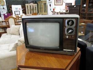 "Vintage TRANSONIC 14"" TV - 1981 Model"