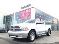 2012 Dodge Ram 1500 Ram Laramie w/Navigation