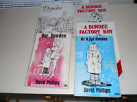 Books By David Phillips About Dundee