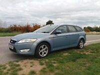 Ford, MONDEO, Turbo Estate, 2010, 2521 (cc), 5 doors