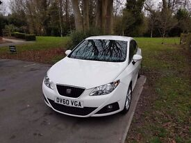 Reduced for a quick sale. Low mileage, MOT December. Great condition. Lovely car