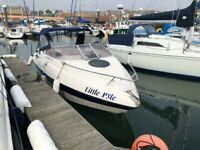Fletcher Sportscruiser 19GTS (19 GTS) Power Boat / Cruiser