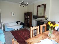 Sunny Furnished Double Room 5 mins from Blackheath, 7 mins walk to Lewisham Station.