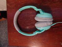 Bose SoundTrue Mint Headphones