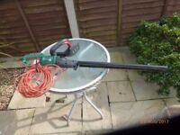 QUALCAST HEDGE TRIMMER 500 Watt 51cm Cutter Blade