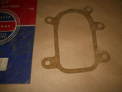 1946 47 48 49 50 51 52 53  WILLYS JEEP TRANSFER CASE FRONT CAP GASKET NOS  A-957