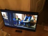 Seiki 42inch LED smart Tv not wifi