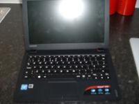 faulty lenovo ideapad 100s dead wont turn on laptop is still like new