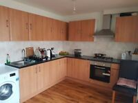 4 bed detached house with garden