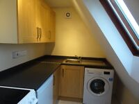 self contained one bed flat for rent in rural location