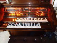 Lowrey LC50 Century Organ