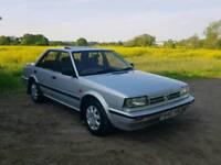 Nissan bluebird 84000miles
