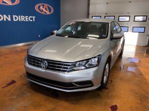 2018 Volkswagen Passat 2.0 TSI Trendline+ AUTO/ HEATED SEATS/...