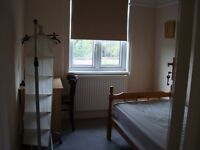 Single Room for lodging in a shared property in Boston Manor