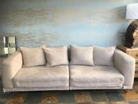 Tylosand sofa/bed