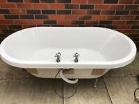 Used Bath, but in good condition.