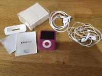 iPod Nano 3rd gen 8G