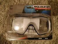 Aquazon Swim & Dive Mask