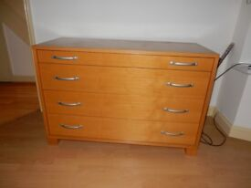 Chest of Drawers. Very solid and sturdy