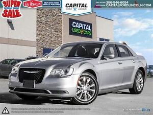 2016 Chrysler 300 TOURING *Sunroof *Touch Screen