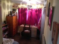CITY CENTRE DOUBLE ROOM NEAR MAILBOX. LARGE DINING LOUNGE TO SHARE