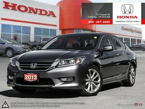 2013 Honda Accord Sport LEATHER INTERIOR |  REAR VIEW CAMERA...