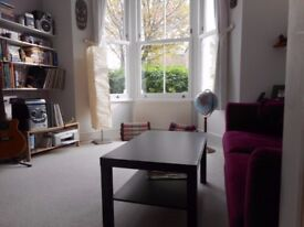 Lovely 1 bedroom fully-furnished garden flat close to Seven Sisters tube station