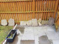 8 Concrete Slabs 025