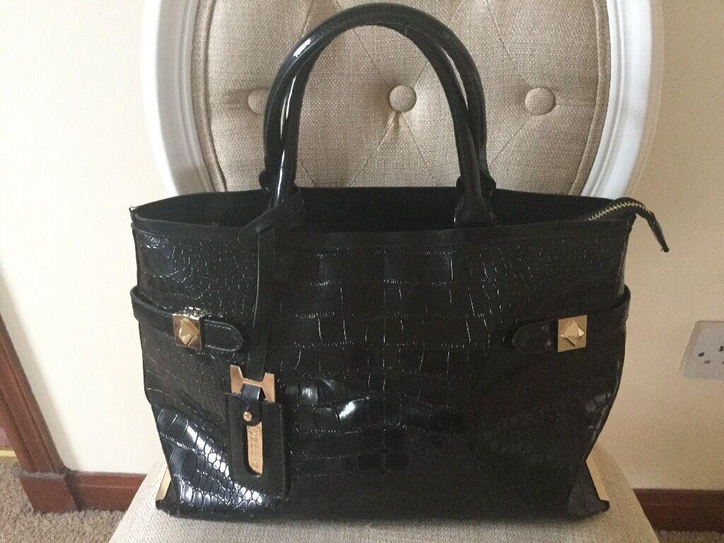 Bnwt Bessie London Handbag