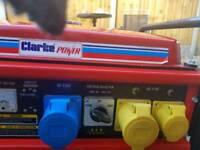 5.5 generator