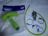 BRAND NEW BAILEY DUMP VALVE FOR FORD FOCUS ST AND RS TURBO 2005 ONWARDS