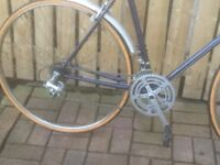 TOWN/TOURING BIKE FOR SALE.