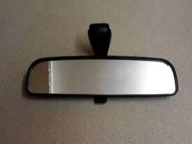 Kia Picanto 2004 Interial Rear View Mirror In Black