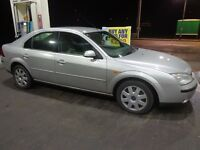 AUTOMATIC 1 owner ford mondeo 2.0 tdci diesel with service history+long mot+tax+towbar+ DELIVERY