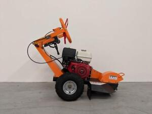 HOC STG13 HONDA STUMP GRINDER 13 HP + 2 YEAR WARRANTY + FREE SHIPPING CANADA WIDE