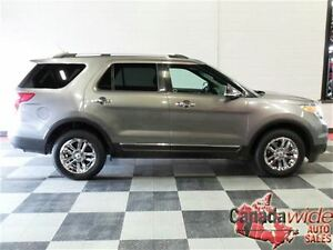 2013 Ford Explorer XLT,AWD,3RD ROW, EASY FINANCE,DRIVE AWAY TODA