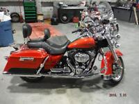 2010 Harley-Davidson FLHR ROAD KING