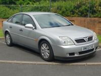 Vauxhall Vectra automatic in excellent condition