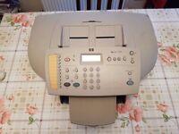 FAX - Professional HP 220 - Plain Paper Inkjet