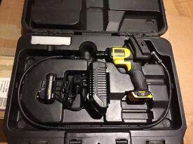 Dewalt heavy duty camera
