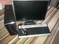 ACER ASPIRE X3995 SMALL FORMAT DESKTOP PC