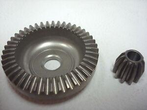 Metabo-Genuine-Grinder-Gear-Set-Part-316041740-For-WE14-150-W11-150-WE14-125