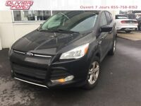 Ford Escape se+fwd+a/c+cam. recul 2014