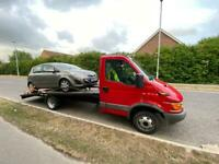 Vehicle Recovery Breakdown Service