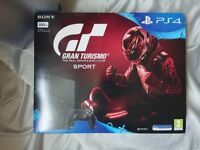 PS4 (Sony Playstation 4) Brand New in Unopened Box. Gran Turismo Sport, £240.00 Make a great gift