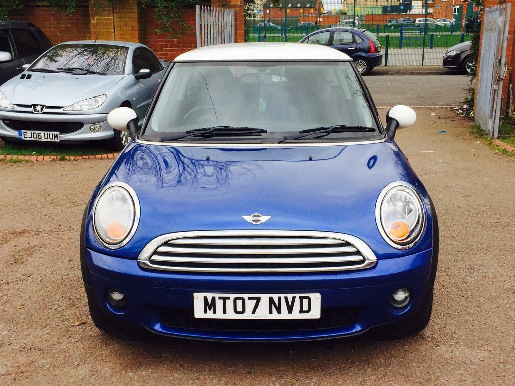 MINI COOPER FULL HISTORY GOOD RUNNER NATIONWIDE DELIVERY 1995